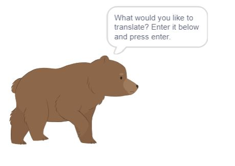 beartranslate